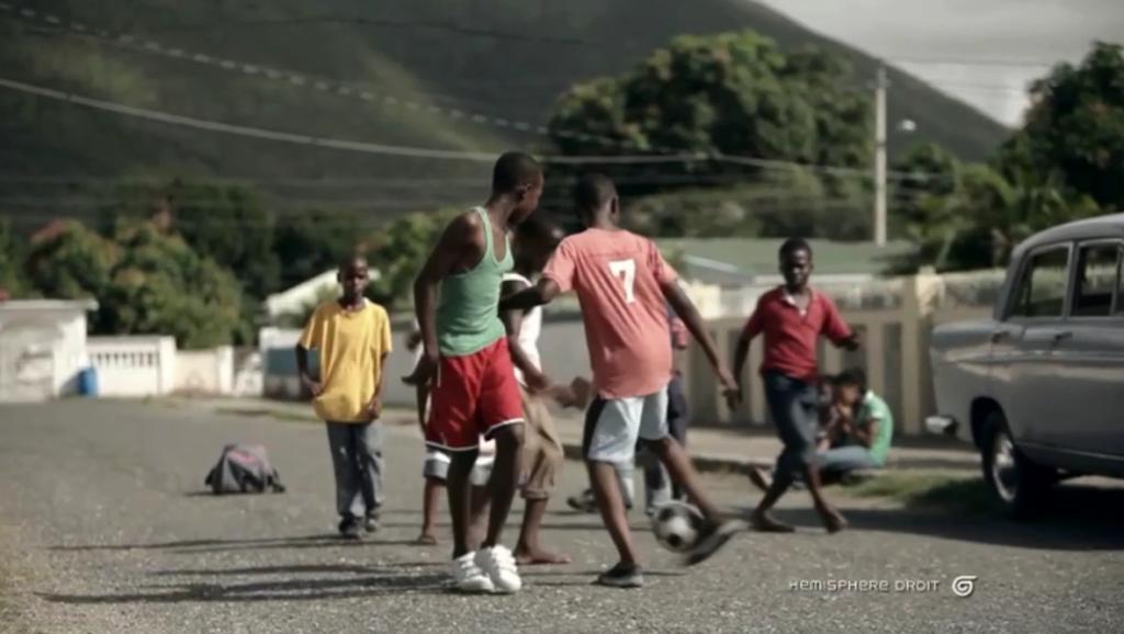 Usain Bolt – Nasuba Express