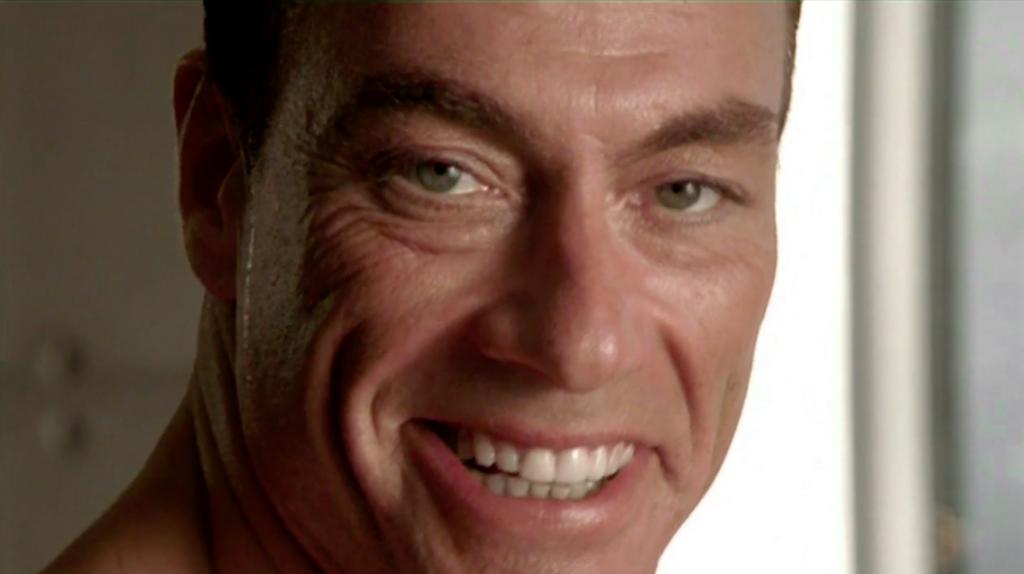 Virgin Mobile - Jean-Claude Van Damme - https://christopheleopoldlafont.com