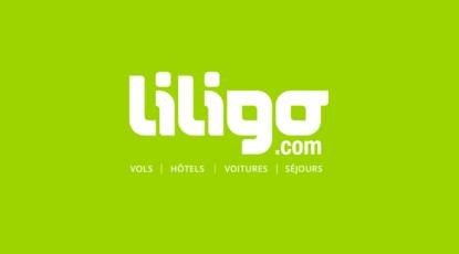 Liligo – Soyez sûr d'attraper le bon vol